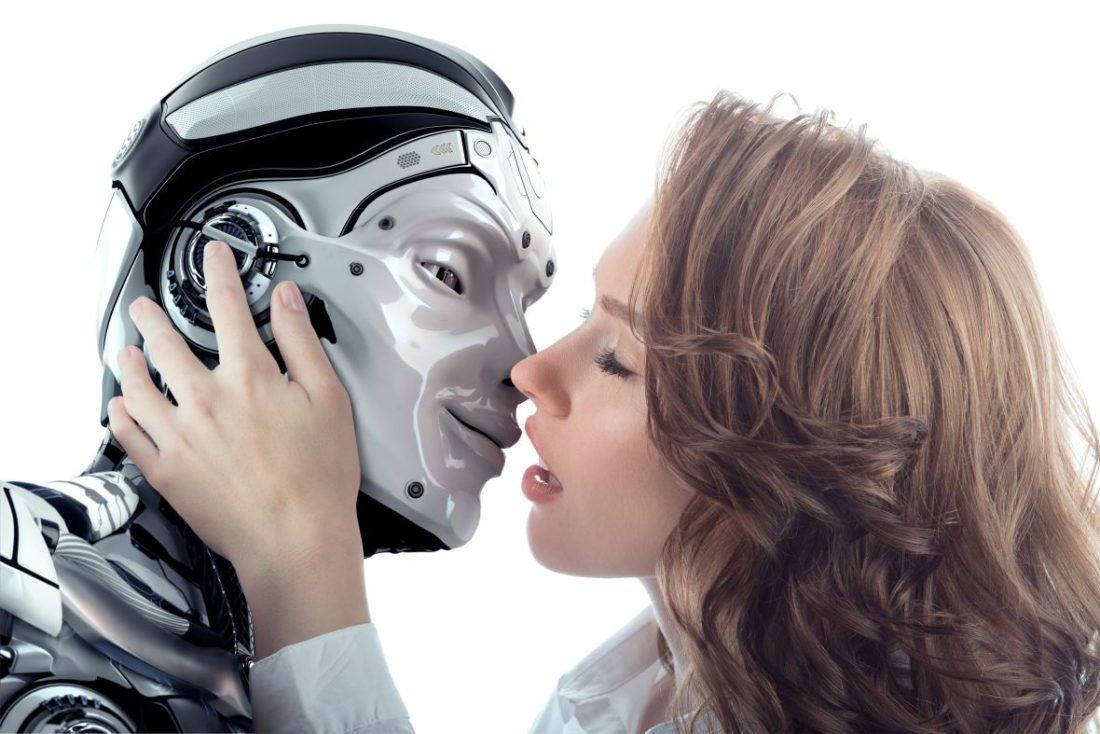 Sexo en el 2050